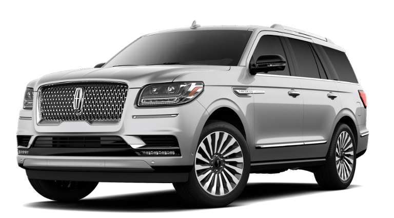 New 2019 Lincoln Navigator Reserve SUV for sale in Pittsburgh PA